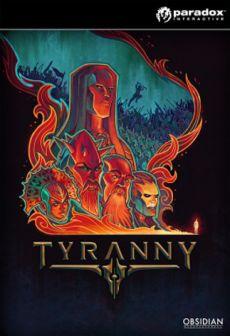 Get Free Tyranny Standard Edition