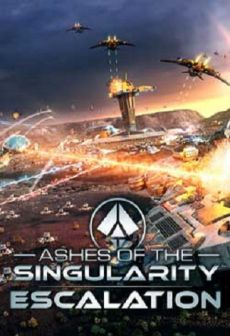 Get Free Ashes of the Singularity: Escalation