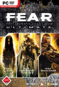 Get Free F.E.A.R. Ultimate Shooter