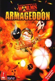 Get Free Worms Armageddon
