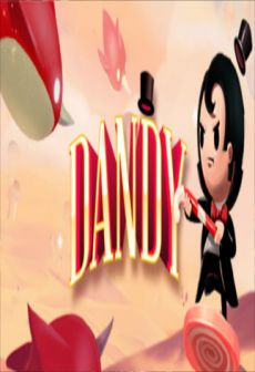 Get Free Dandy: Or a Brief Glimpse Into the Life of the Candy Alchemist