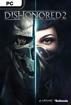 Get Free Dishonored 2 + Imperial Assassins