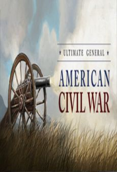 Get Free Ultimate General: Civil War
