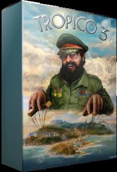 Get Free Tropico 3: Special Edition