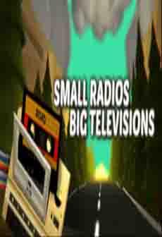 Get Free Small Radios Big Televisions