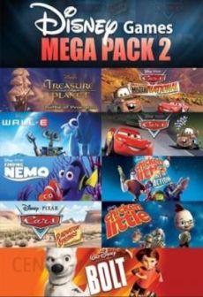 Get Free Disney Mega Pack Wave 2