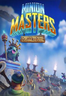 Get Free Minion Masters + Premium Upgrade