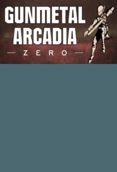 Get Free Gunmetal Arcadia Zero