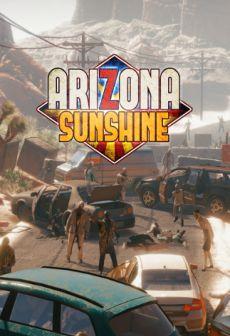 Get Free Arizona Sunshine VR