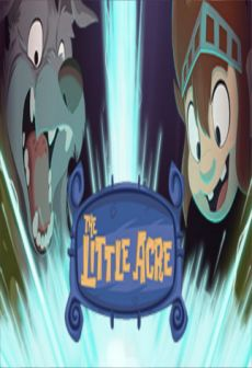Get Free The Little Acre