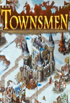 Get Free Townsmen