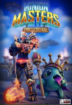 Get Free Minion Masters