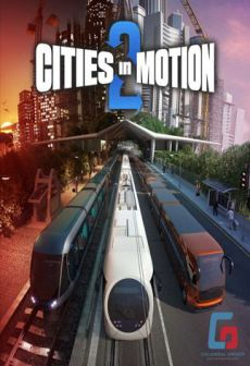 Get Free Cities in Motion 2