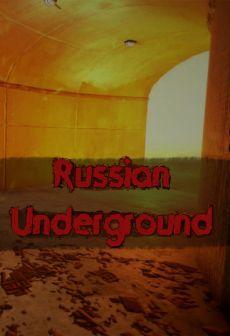 Get Free Russian Underground: VR