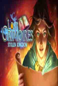 Get Free Lost Grimoires: Stolen Kingdom