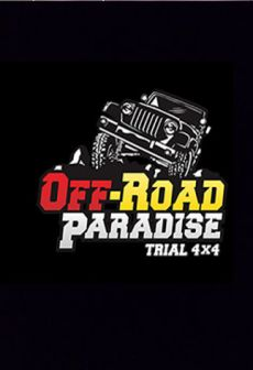 Get Free Off-Road Paradise: Trial 4x4