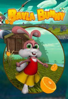 Get Free Bayla Bunny