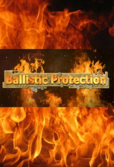 Get Free Ballistic Protection