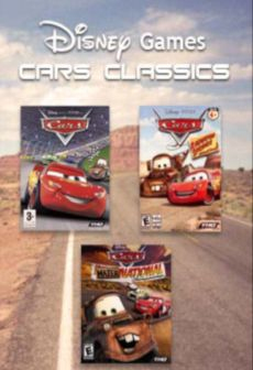 Get Free Disney Cars Classics