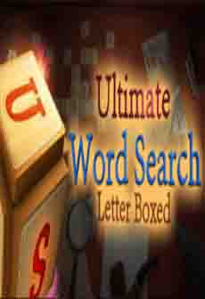 Get Free Ultimate Word Search 2: Letter Boxed