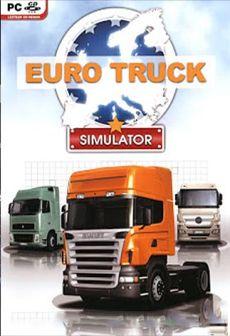 Get Free Euro Truck Simulator