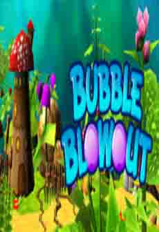 Get Free Bubble Blowout
