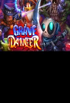 Get Free Grave Danger