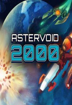 Get Free Astervoid 2000
