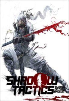 Get Free Shadow Tactics: Blades of the Shogun