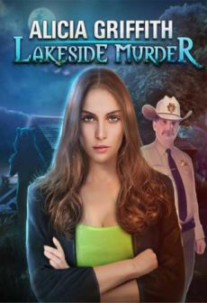 Get Free Alicia Griffith – Lakeside Murder