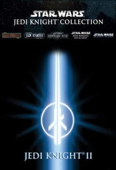 Get Free Star Wars Jedi Knight Collection
