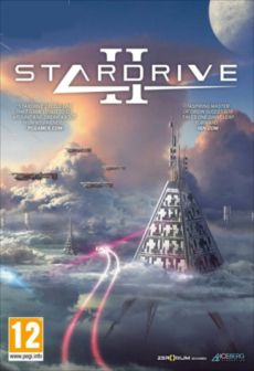 Get Free StarDrive 2 Gold Pack