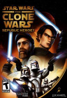 Get Free Star Wars The Clone Wars: Republic Heroes