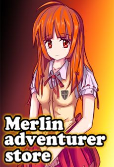 Get Free Merlin adventurer store