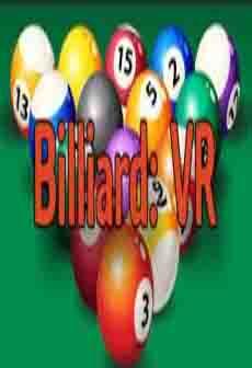Get Free Billiard: VR