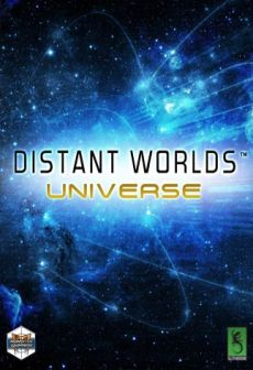 Get Free Distant Worlds: Universe