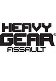 Get Free Heavy Gear Assault
