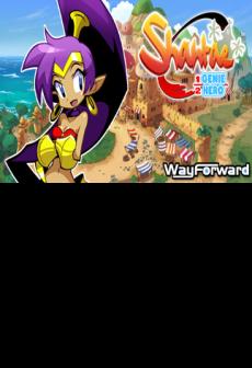 Get Free Shantae: Half-Genie Hero