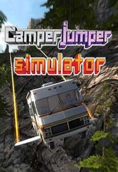 Get Free Camper Jumper Simulator