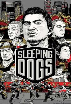 Get Free Sleeping Dogs