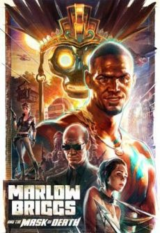 Get Free Marlow Briggs and the Mask of Death