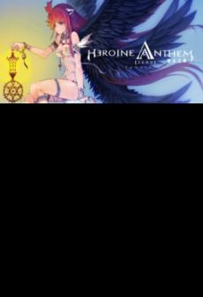 Get Free Heroine Anthem Zero