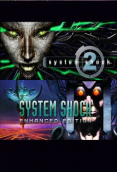 Get Free System Shock Pack