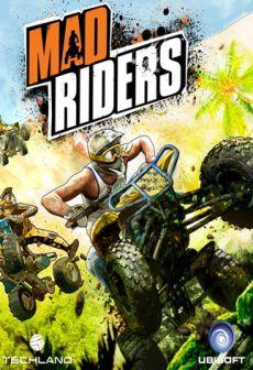 Get Free Mad Riders
