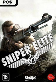 Get Free Sniper Elite V2