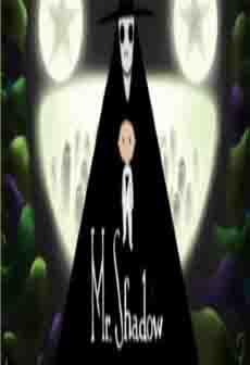 Get Free Mr. Shadow