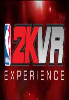 Get Free NBA 2KVR Experience