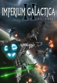 Get Free Imperium Galactica II