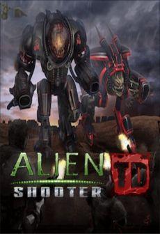 Get Free Alien Shooter TD