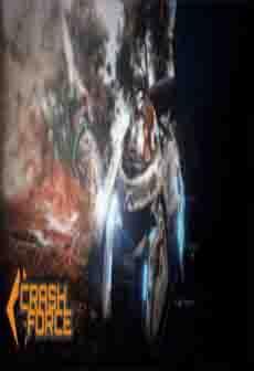 Get Free Crash Force